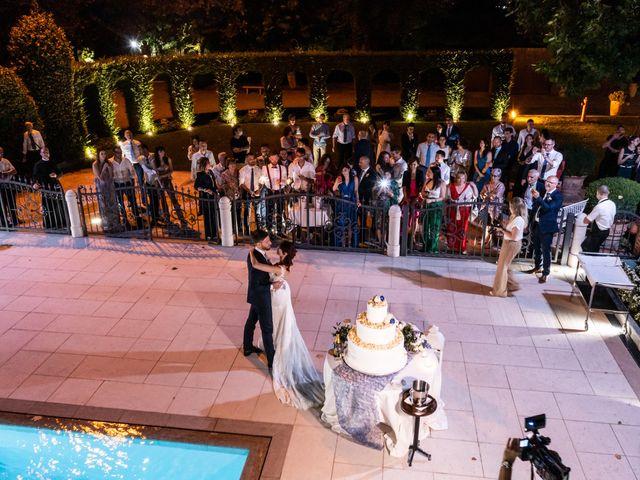 Il matrimonio di Marco e Claudia a Lissone, Monza e Brianza 72