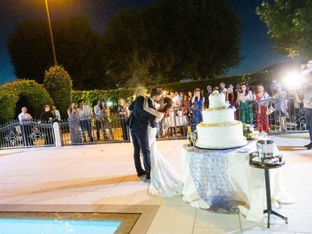 Il matrimonio di Marco e Claudia a Lissone, Monza e Brianza 75