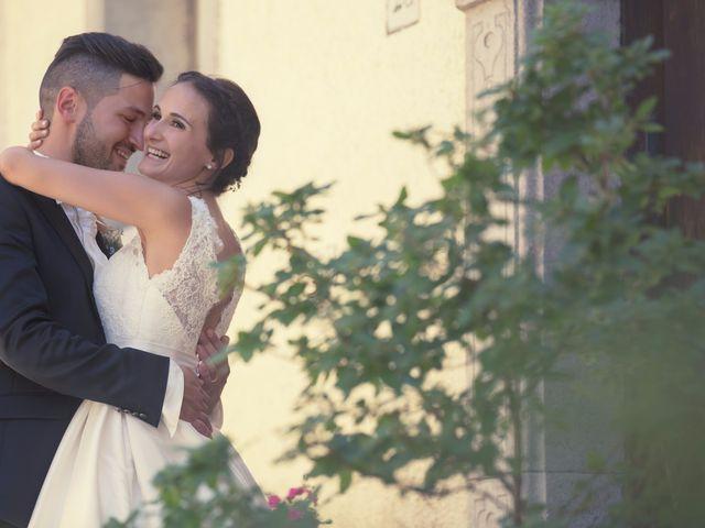 Il matrimonio di Marco e Martina a Benevento, Benevento 7