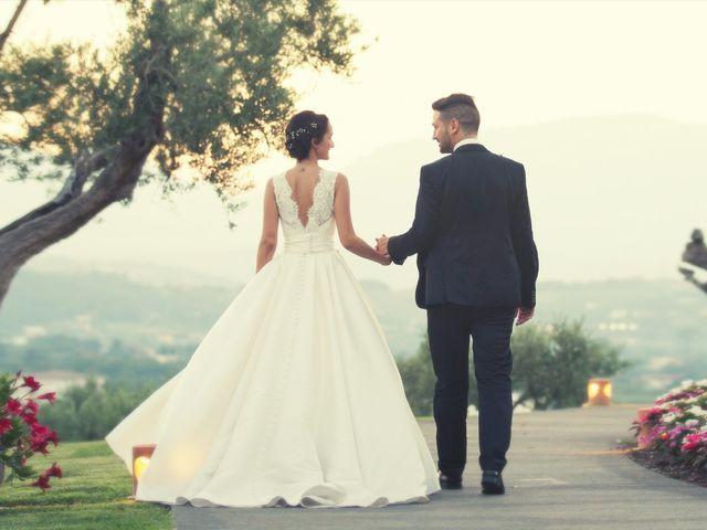 Il matrimonio di Marco e Martina a Benevento, Benevento 8