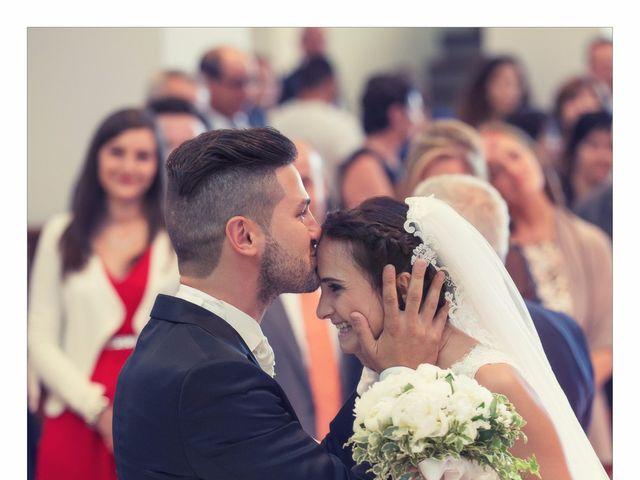 Il matrimonio di Marco e Martina a Benevento, Benevento 17