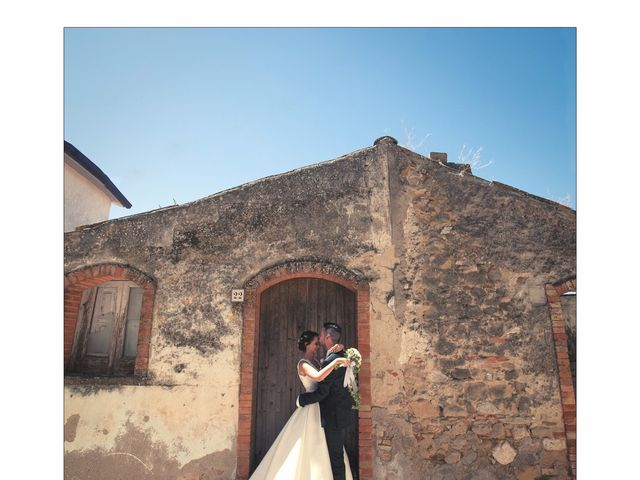 Il matrimonio di Marco e Martina a Benevento, Benevento 18