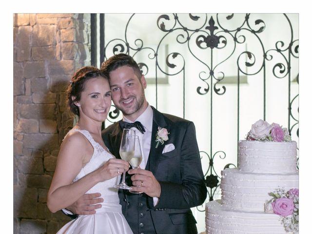 Il matrimonio di Marco e Martina a Benevento, Benevento 21