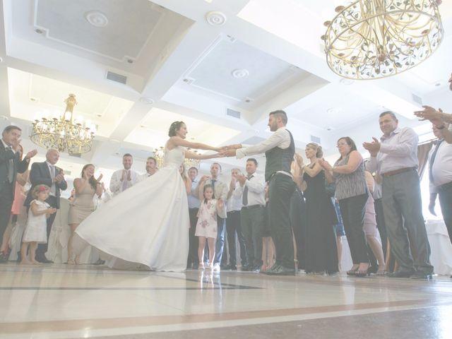 Il matrimonio di Marco e Martina a Benevento, Benevento 22