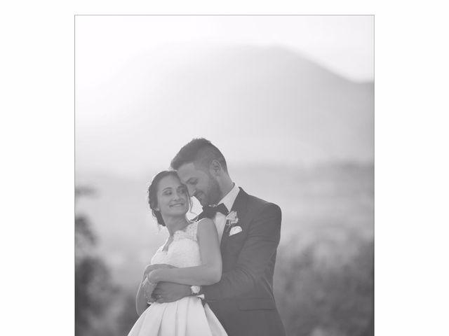Il matrimonio di Marco e Martina a Benevento, Benevento 23