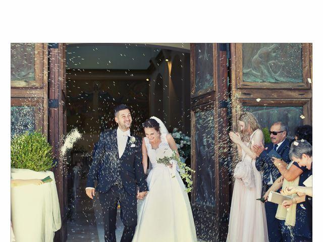 Il matrimonio di Marco e Martina a Benevento, Benevento 25