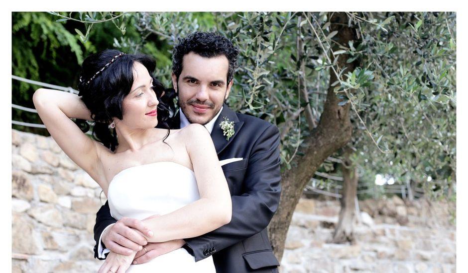 Il matrimonio di Giuseppe e Carla a Salerno, Salerno