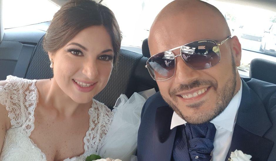 Il matrimonio di Emanuela Esposito e Diego Patitucci a Bacoli, Napoli