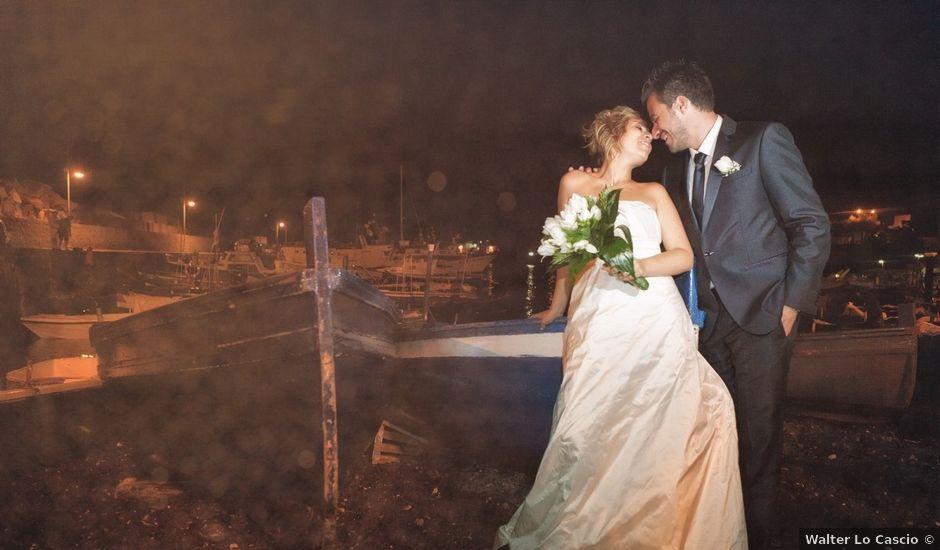 Il matrimonio di Orazio e Claudia a Acireale, Catania