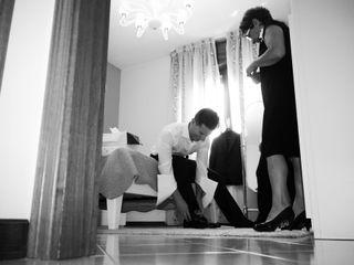 le nozze di Jorida e Loris 2