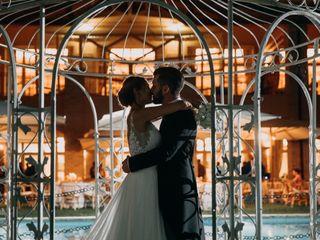 Le nozze di Katia e Tommaso 1