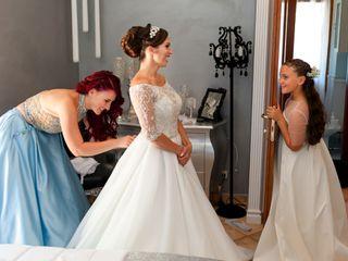Le nozze di Weyda e Marco 3