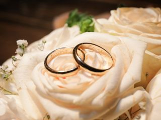 Le nozze di Assunta e Massimo 1