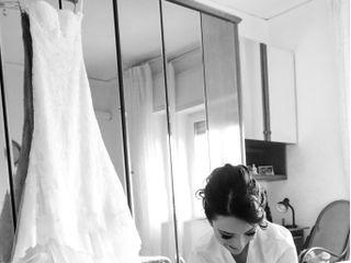 Le nozze di Cristina e Alexander 3