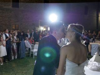 Le nozze di Cristina e Giovanni 1