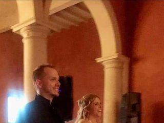 Le nozze di Claudia e Davis  3