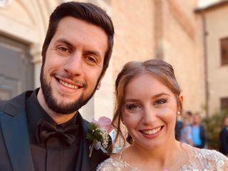 Le nozze di Matteo e Annita 1