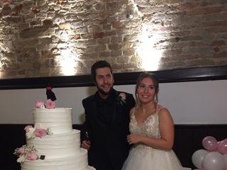 Le nozze di Matteo e Annita 2