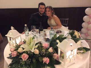 Le nozze di Matteo e Annita