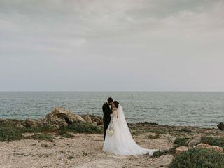 Le nozze di Eleonora e Michele
