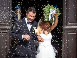Le nozze di Lory e Marjo
