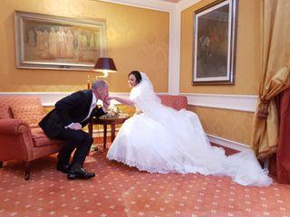 Le nozze di Marianna e Primo