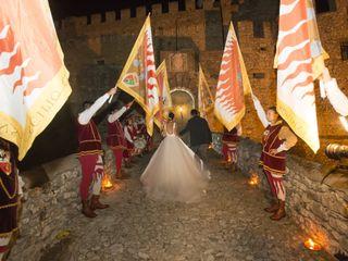 Le nozze di Corinna e Fabrizio 2