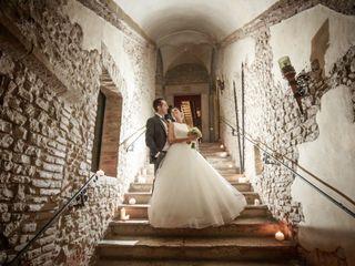 Le nozze di Corinna e Fabrizio 3