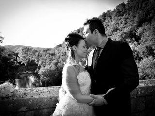 Le nozze di Virginia e Mauro