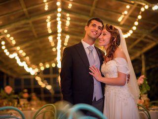Le nozze di Fabio e Veronica 1