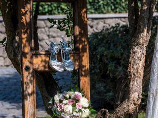 Le nozze di Fabio e Veronica 2