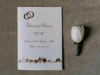 Le nozze di Davide e Eleonora 3