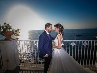 Le nozze di Rosario e Eleonora 2