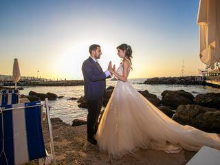 Le nozze di Rosario e Eleonora