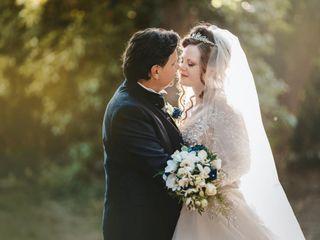 Le nozze di Jessica  e Bruno