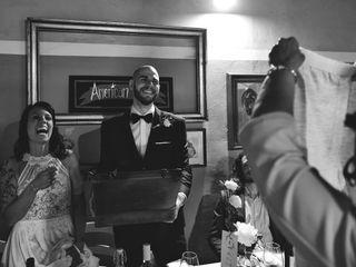 Le nozze di Ambra e Simone 3
