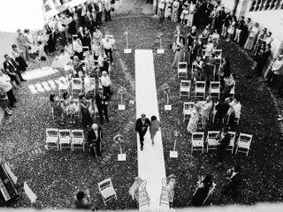 Le nozze di Aura e Adriano 2