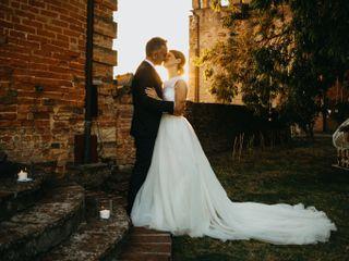 Le nozze di Aura e Adriano