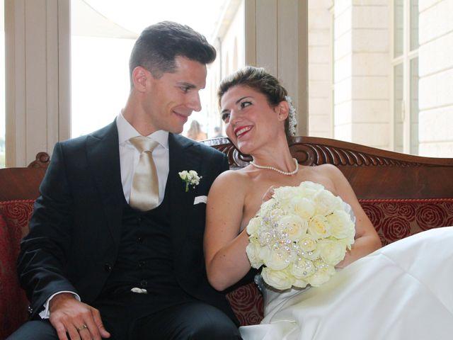 le nozze di Jorida e Loris