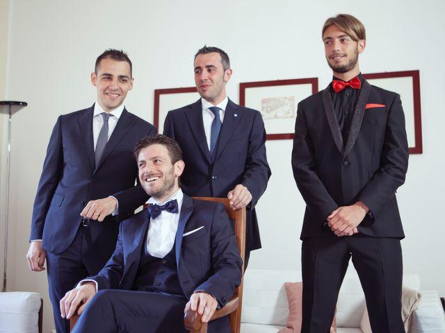 Il matrimonio di Paolo e Chiara a Pescara, Pescara 6