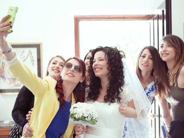 Il matrimonio di Paolo e Chiara a Pescara, Pescara 19