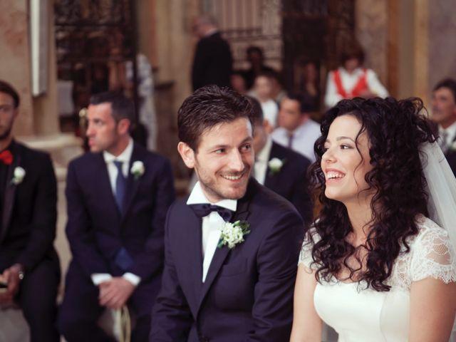 Il matrimonio di Paolo e Chiara a Pescara, Pescara 22