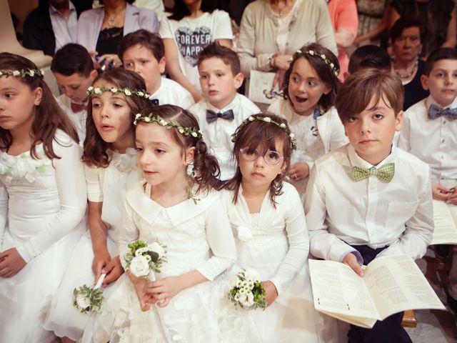 Il matrimonio di Paolo e Chiara a Pescara, Pescara 23