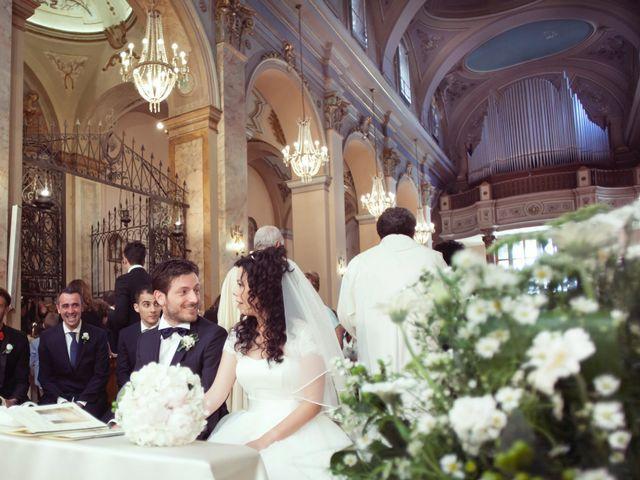 Il matrimonio di Paolo e Chiara a Pescara, Pescara 24