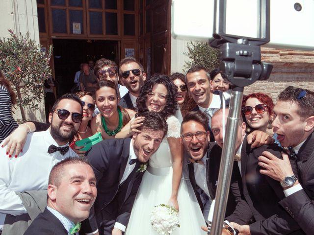 Il matrimonio di Paolo e Chiara a Pescara, Pescara 27