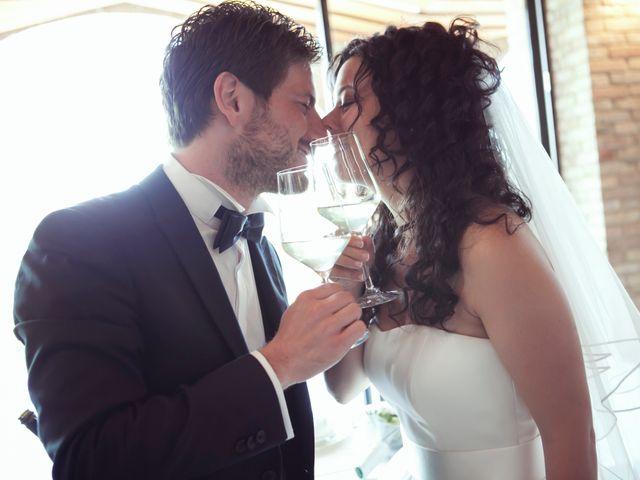 Il matrimonio di Paolo e Chiara a Pescara, Pescara 34