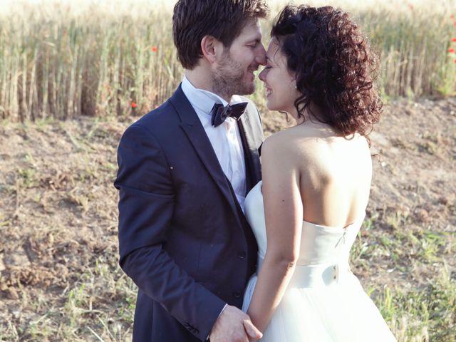 Il matrimonio di Paolo e Chiara a Pescara, Pescara 35