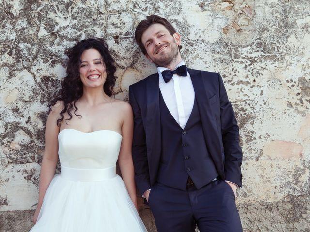 Il matrimonio di Paolo e Chiara a Pescara, Pescara 36