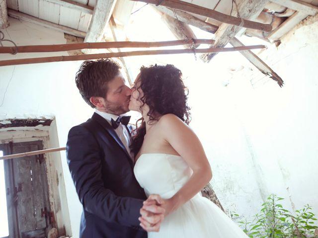 Il matrimonio di Paolo e Chiara a Pescara, Pescara 38