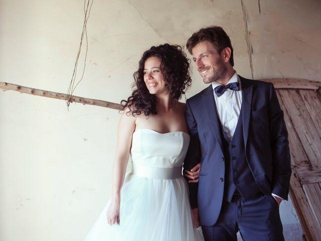 Il matrimonio di Paolo e Chiara a Pescara, Pescara 39